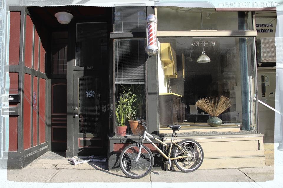 College Street Bike